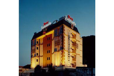 HOTEL Antoinette