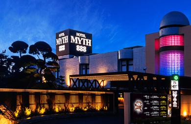 MYTH 888