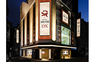MYTH DX