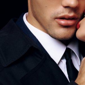 キスとHをする男性心理